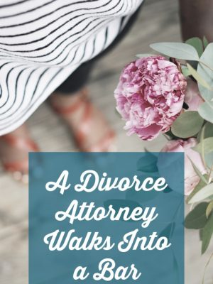 Personal reflections from a Greek Orthodox woman who officiates weddings... and works as a divorce attorney.
